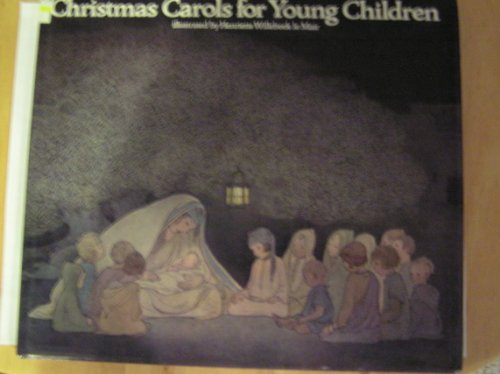 Christmas carols for young children, with the Christmas story