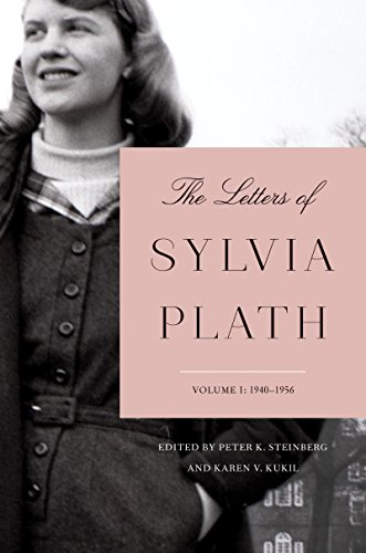 The Letters of Sylvia Plath Volume 1: 1940-1956 (English Edition) -