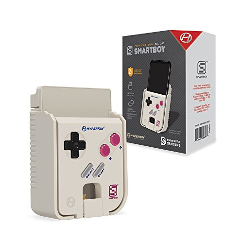 Hyperkin SmartBoy Handheld Console for Android Devices [UK-Import]