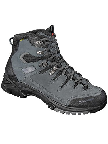 Raichle / Mammut Chilkoot GTX® Men graphite/grey