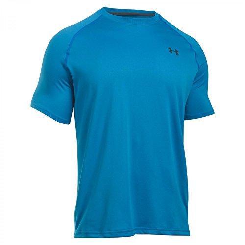under-armour-tech-kurzarm-laufen-t-shirt-aw16-gross
