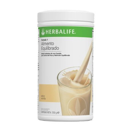 Formula 1 Healthy Meal Nutritional Shake Mix French Vanilla 750g Help  Support Metabolism Weight Management, Cellular Growth Repair and  Production  by