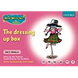 Read Write Inc. Phonics: Pink Set 3 Storybooks. The Dressing - Up Box