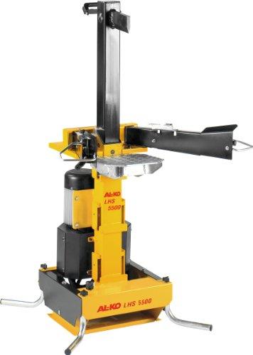 Alko LHS 5500 Vertikal-Holzspalter
