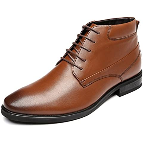 Stivaletti uomo/ il vento dell'Inghilterra scarpe/Scarpe a punta/Abito/ stivalidi uomini