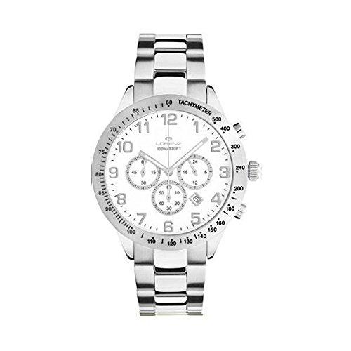 Lorenz Reloj Chrono Hombre 027069AA