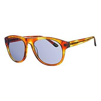 GANT GS MAXWELL Sunglasses Amber Horn/Gray Gradient 54-18-140