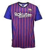 ad06bf428ab5c Camiseta 1ª equipación del FC. Barcelona 2018-2019 - Replica Oficial  Licenciado - Dorsal