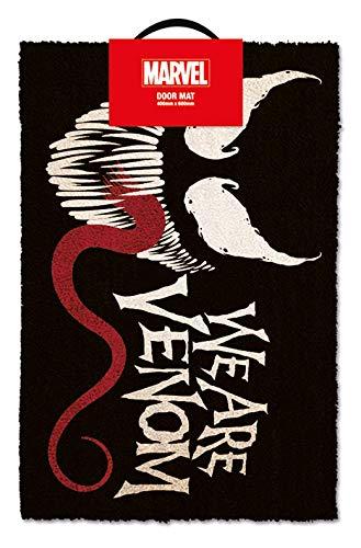 Venom - Doormat We Are Venom