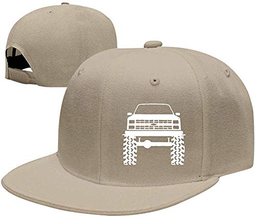 Mütze Hut 1980's 90's K5 Bla-zer Lifted Mud Tires Truck Hip Hop Hat Unisex Fashion Snapback Adjustable Hats Baseball Caps
