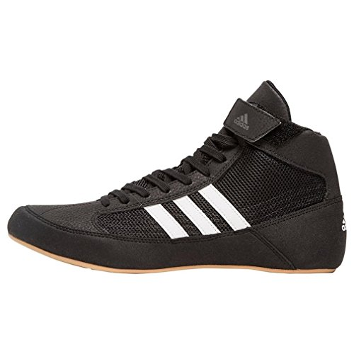 the latest cd051 7e554 adidas Aq3325, Chaussures de Catch Mixte Adulte Noir Vente 2017 Original  Sortie 2017 Vente