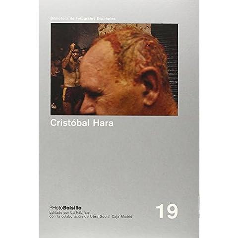 Cristobal Hara: El instante