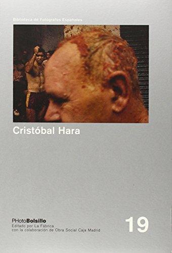 Descargar Libro CRISTOBAL HARA (PHOTOBOLSILLO) de Cristóbal Hara