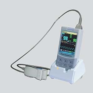 Choicemed MD300M Oxymètre de pouls portatif SpO2 couleurs à l'écran tout neuf