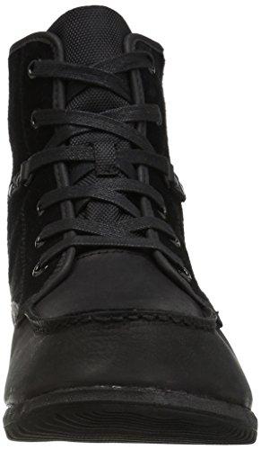 Sorel Ankeny Toe, Bottes de Neige Homme Noir (Black 010)