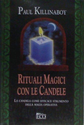 Rituali magici con candele