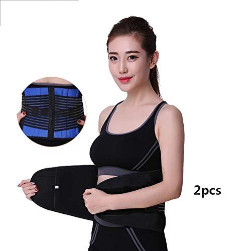 Amara Cinturón de Fitness con Velcro