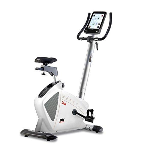 Bh Fitness  - Bicicleta estática i.nexor dual + dual kit