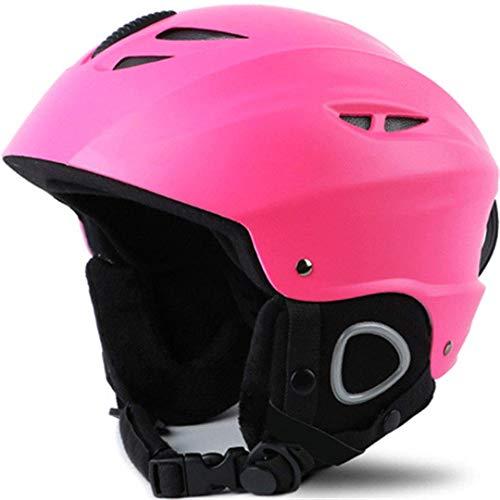 Acacia Bird Schneemaske Marke Mann/Frau/Kinder Ski Helm Winter Schnee Warm Plüsch Snowboard Helm...