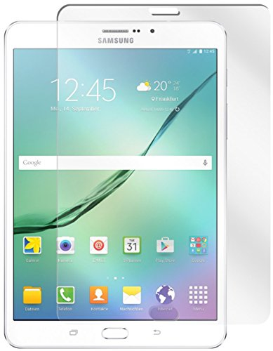 nandu Samsung Galaxy Tab S2 9.7 Glas - 9H Hartglas Schutzfolie (tempered Glass)