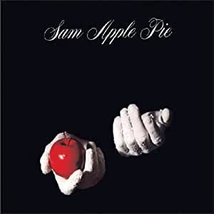 Sam Apple Pie