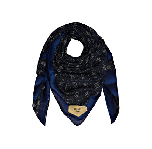 GUESS Taree Scarf Sapphire