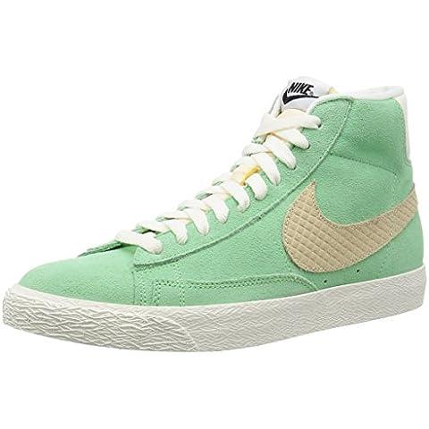 Nike Blazer Mid Prm Vintage Qs Green Poison