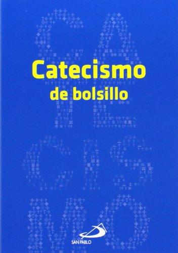 Catecismo de bolsillo por Juan Antonio Carrera Páramo