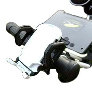 Easy Fit Skycaddie SGX Golfwagen / Golfwagen Handy Halter Halterung (sku 13874)