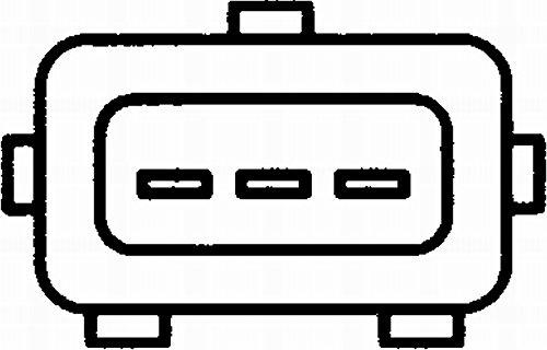HELLA-6PG-009-108-531-Sensore-di-detonazione