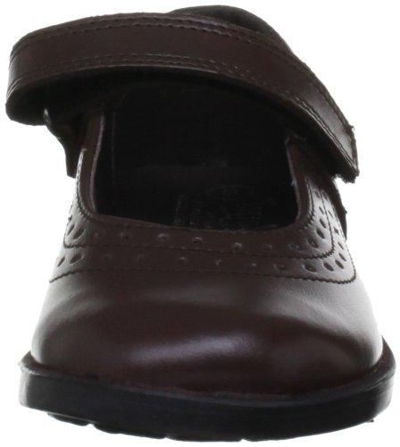 Toughees Shoes Kate, Chaussures fille Marron - Marron
