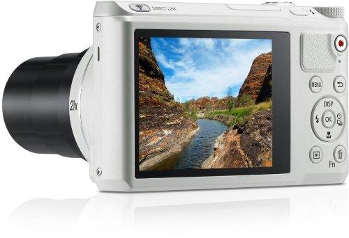 Imagen 4 de Samsung EC-WB800FFPWE1