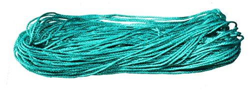 GEFLOCHTENE Polypropylen Seil PP Seil 2mm grün 100m -