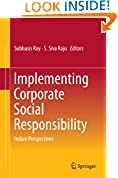 #6: Implementing Corporate Social Responsibility: Indian Perspectives