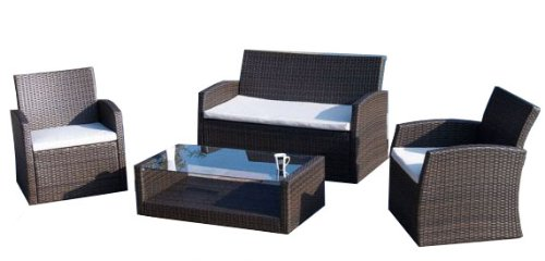 polyrattan gartenmobel de vries interessante ideen f r die gestaltung von. Black Bedroom Furniture Sets. Home Design Ideas