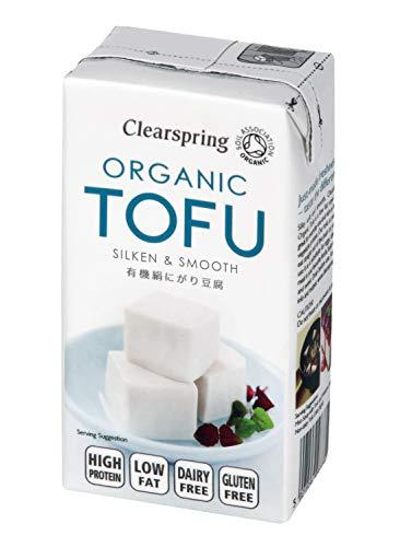 Clearspring | Tofu | 1 x 300g