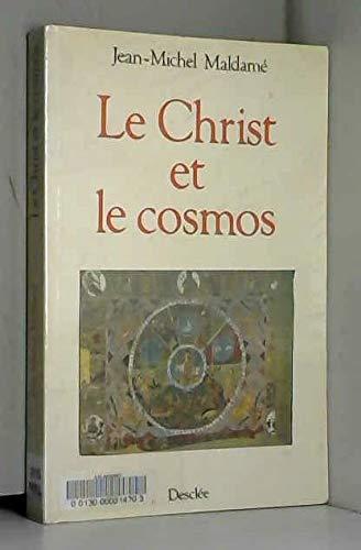 Le Christ et le cosmos