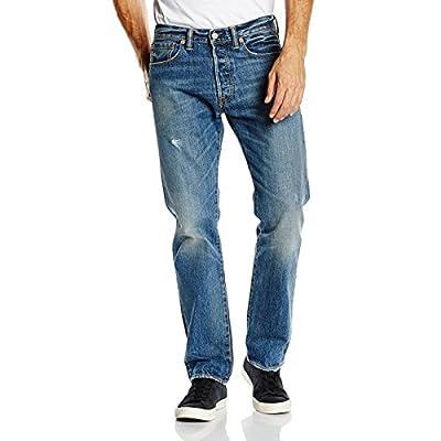 Jeans LEVI'S 501 Bohemian - W36/L36, Blue