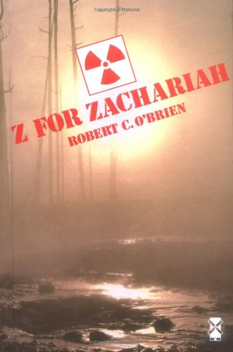 Z for Zachariah : a novel
