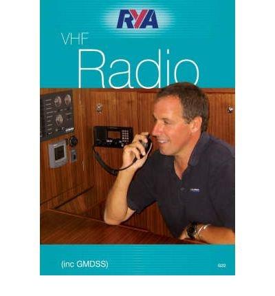[(RYA VHF Radio Including GMDSS)] [ Roya...