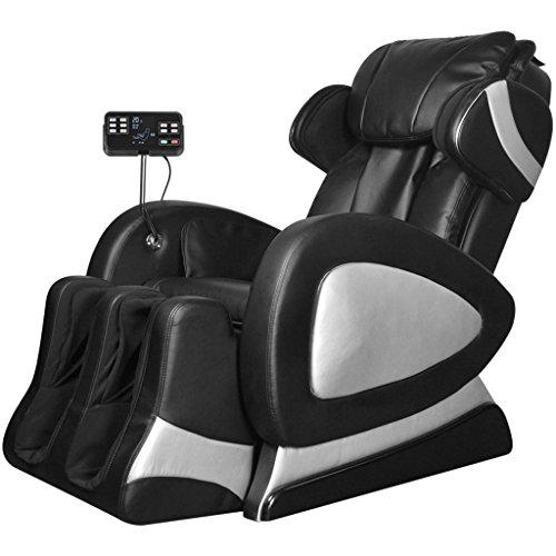 Consigli per scegliere la migliore poltrona massaggiante