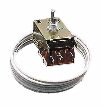 ELECTROLUX - THERMOSTAT K57L5810 - 226214906