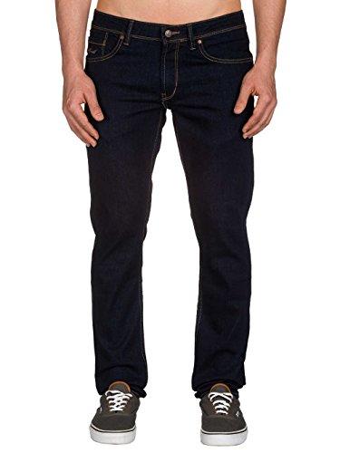 REELL Men Jeans Spider Artikel-Nr.1102-001 - 01-001 Raw Blue