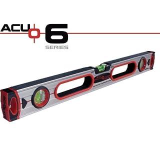 Acurate A6-60 Profi Wasserwaage