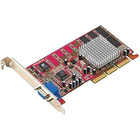 Gigabyte GV-AG32S GVAG32S Maxdata 312513 32 MB scheda video RAGE 128 Pro D-Sub VGA