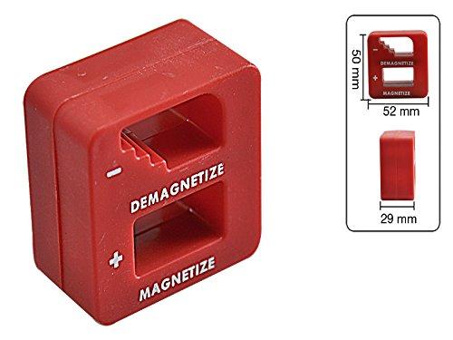 Magnetisiergerät zum magnetisieren / entmagnetisieren