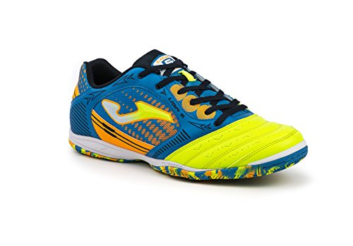 joma-calcetto-liga-5-aw-616-lemon-fluor-royal-navy-sala-40