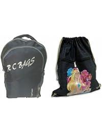 Rapid Costore ( Bag Combo) Strong Durable School Bag Laptop Bag Collage Bag Laptop Bag Travel Bag For Kids Girls...