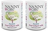 (2 Pack) - Nanny - Nanny Goat Milk Nutrition   400g   2 PACK BUNDLE