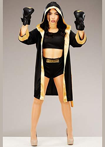 boxerin kostüm